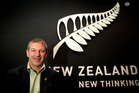 Peter Chrisp, chief executive of New Zealand Trade and Enterprise (NZTE). Photo / Brett Phibbs