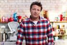 Chef Jamie Oliver.