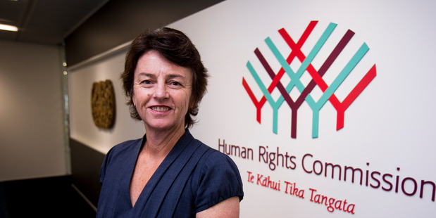 Race Relations Commissioner Dame Susan Devoy says we have a long way to go in terms of cultural acceptance in the Bay. Photo/Dean Purcell
