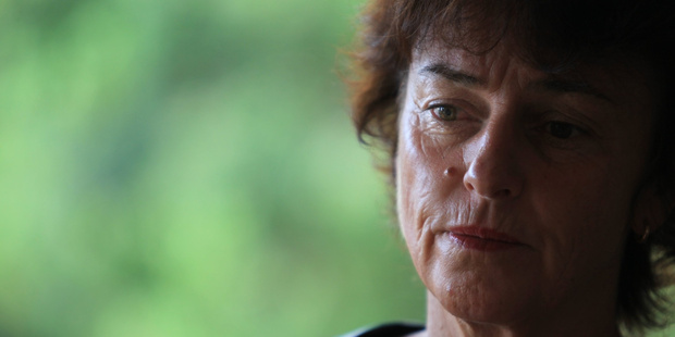 Dame Susan Devoy has slammed alleged anti-Semitic hate comments. Photo / File