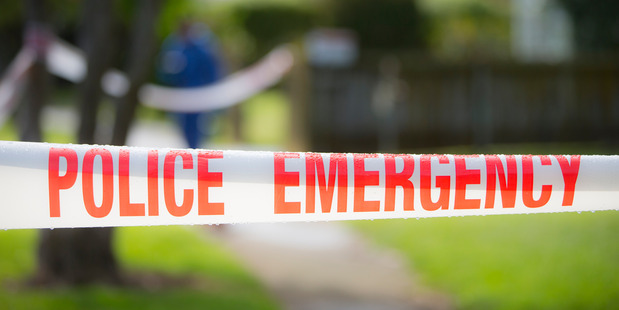 A Manurewa woman is recovering in hospital after a men beat her in her home, demanding jewellery and cash. Photo / File