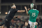 The All Blacks' loss to Ireland was a welcome blip, writes Mark Story.
