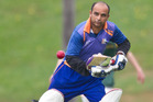 BOP Indians co-captain Umesh Morarji and his side face tough opposition on the weekend. PHOTO/FILE.