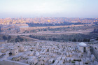 The Jerusalem municipality downplayed the significance of the new housing units, saying the plans were
