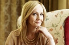 JK Rowling wasn't interested in a role in Harry Potter and the Philosopher's Stone. Photo / Supplied