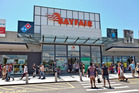 Bayfair Shopping Centre has been honoured with an international award. Photo/file