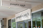 Pumpkin Patch receivers said 63 staff members would be losing their jobs this week after no buyer was found.