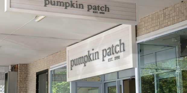 Loading Pumpkin Patch receivers said 63 staff members would be losing their jobs this week after no buyer was found.