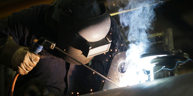 Two workers were injured when a fuel tank exploded during welding of a boat's hatch. Photo / Paul Taylor