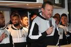 PROMOTION TIME: Magpies head coach Craig Philpott has scored the Baby Blacks head coach role. PHOTO/FILE