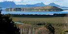Matakohe Limestone Island was once the site of Matakohe Pa and extensive kumara gardens.