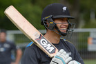 Black Caps batman Ross Taylor will undergo eye surgery next week.