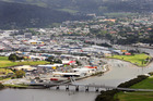 Regional economic confidence has rebounded in Northland, according to a new report. Photo/Tania Whyte
