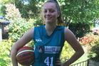 Fourteen-year-old Rochelle Fourie is making waves as a promising young basketballer. Photo/Supplied