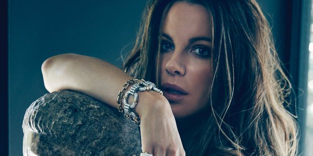 Kate Beckinsale. Photo / Supplied
