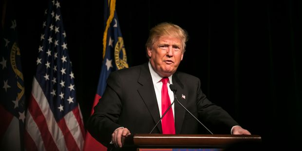 Donald Trump looks likely to dump the globalisation contract.
