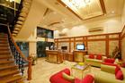 Shreemaya Hotel, Indore.