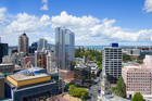 A buyer of one unit the planned St James Suites on Queen St got a big price shock.