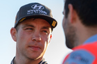 New Zealand rally driver Hayden Paddon has renewed calls for the WRC to shift its Australian event to New Zealand. Photo / Photosport
