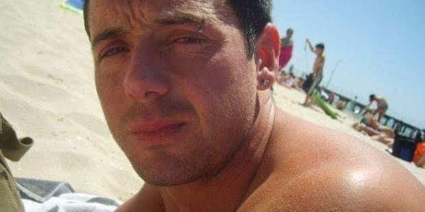 Apollo Papadopoulos, 35, died during the storm. Picture: Supplied