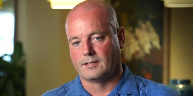 John Bobbitt has spoken about the incident 23-years after it occurred. Photo / YouTube / ReelzChannel