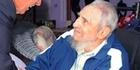 Watch: Watch: Cuban revolutionary Fidel Castro dies aged 90