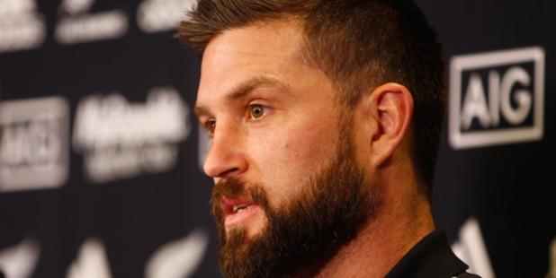 """Loading """"Early wake-up call"""" for former All Black Cory Jane as quake hits Japan. Photo / Getty Images"""