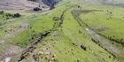Watch: Watch: Drone footage of Kekerengu Fault rupture