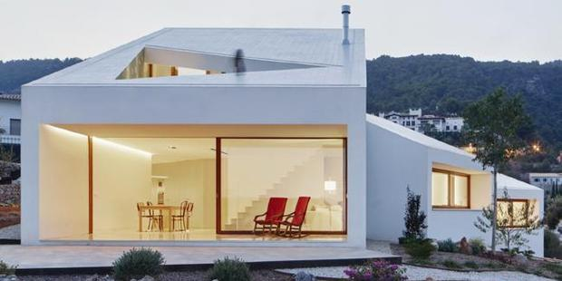Is this the world's best house?