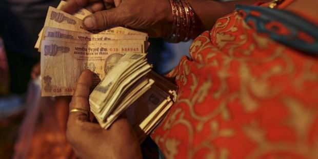 India's decision to invalidate 86 per cent of currency in circulation has affected pensioners to tourists.