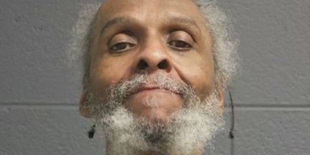 Richard Knider Jackson, 67, allegedly injected his victims with heroin, locked them in metal cages and pimped them out to strangers.