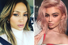 If you've looked at Instagram lately, then you would have seen the porn star pout. From Jennifer Lopez to Kylie Jenner, everyone is doing it. Photos / Instagram