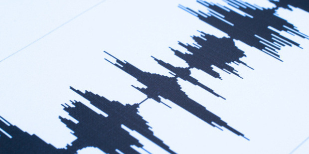 A strong earthquake has struck in Hawke's Bay. File photo