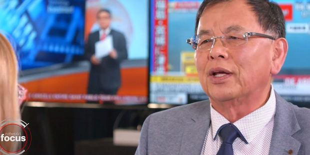 Loading Auckland super-investor, landlord and property coach Ron Hoy Fong answers critics in a Focus video.