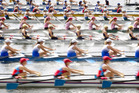 A move to ban lightweight rowing at secondary school level was thwarted this week.