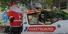 Watch: Whanganui's Xmas Parade