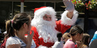 View: Gallery: Whanganui Christmas Parade