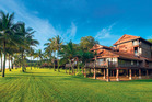 Club Med Cherating Beach.
