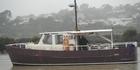 Watch: Watch: Onboard The Francie