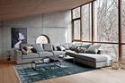Cenova corner sofa from $11,190 at BoConcept.