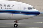 A China Southern A330. Photo / File