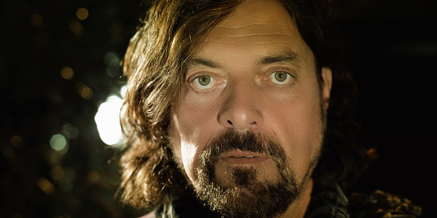The Alan Parsons Live Project is playing three dates this summer. Photo supplied.