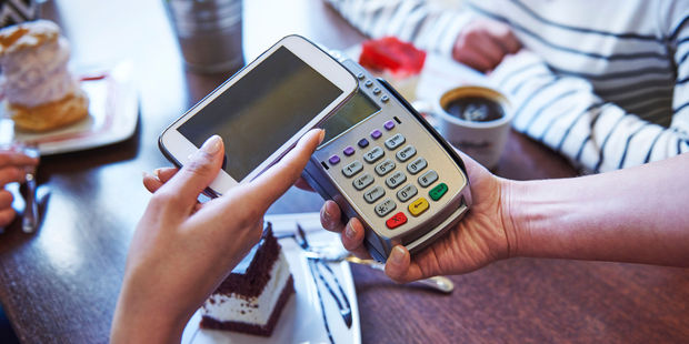 The latest in payment technology is now available with BNZ launching Android Pay. Photo / 123RF