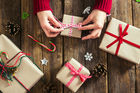 A new Japanese speed wrapping technique have left fans excited about the hack. Photo / 123RF