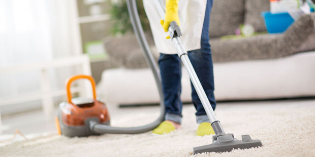 Cleaners are in one of the country's most dangerous occupations. Photo / 123RF