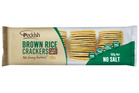 Peckish Rice Crackers, Wasabi flavour. $2 for 100g. Photo / Supplied