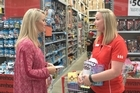 Bernadine Oliver-Kerby meets The Warehouse's Lonnica Van Engelen to discuss the most popular toys for Christmas 2016, including the much sought after Hatchimals.