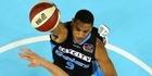 Watch: Watch NZH Focus: Breakers guard Corey Webster suspended