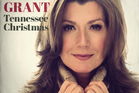 Amy Grant has recorded a Christmas album for those struggling to make it through the holiday season.