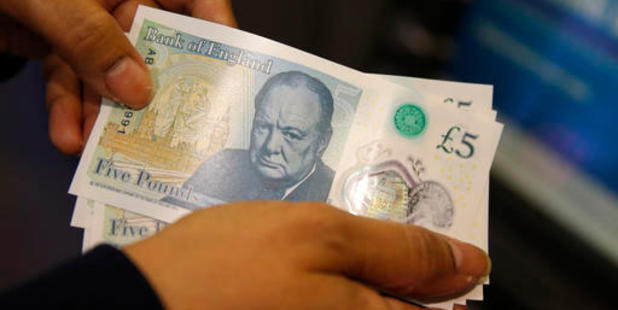 Petition launched after Bank of England confirms new fiver contains animal fat